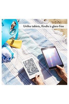 All New Kindle WiFi-Black - B0186FF45G
