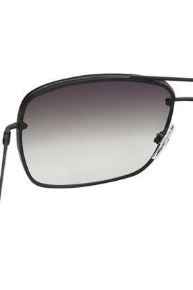 Mens Navigator UV Protected Sunglasses - IDS2536C1SG