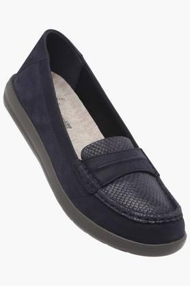 CLARKSWomens Casual Wear Slipon Loafers