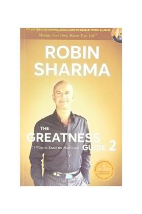 The Greatness Guide 2 (With CD)