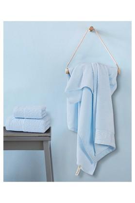 Bamboo Slub Face Towel
