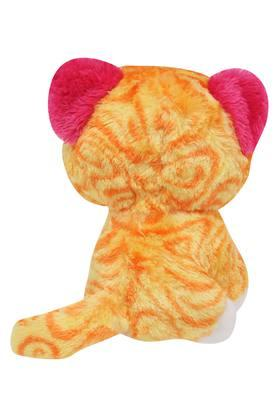 Unisex Tiger Soft Toy