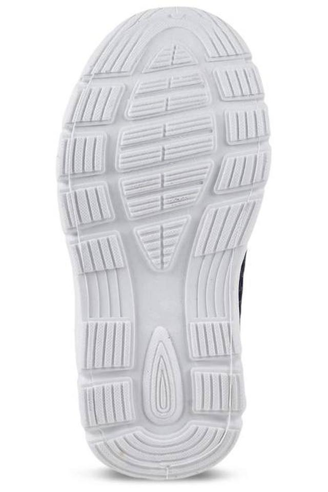 Girls Mesh Slipon Sneakers