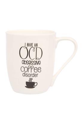 IVYRound Printed Coffee Mug - 202245555_9218
