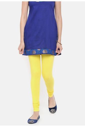 DE MOZA -  YellowJeans & Leggings - Main
