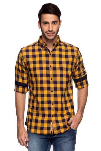 LIFE -  YellowShirts - Main