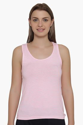 Womens Striped Camisole