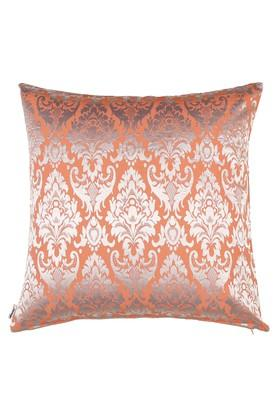 Square Jacquard Printed Cushion Cover
