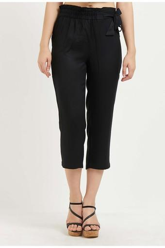 109F -  Black Pants - Main