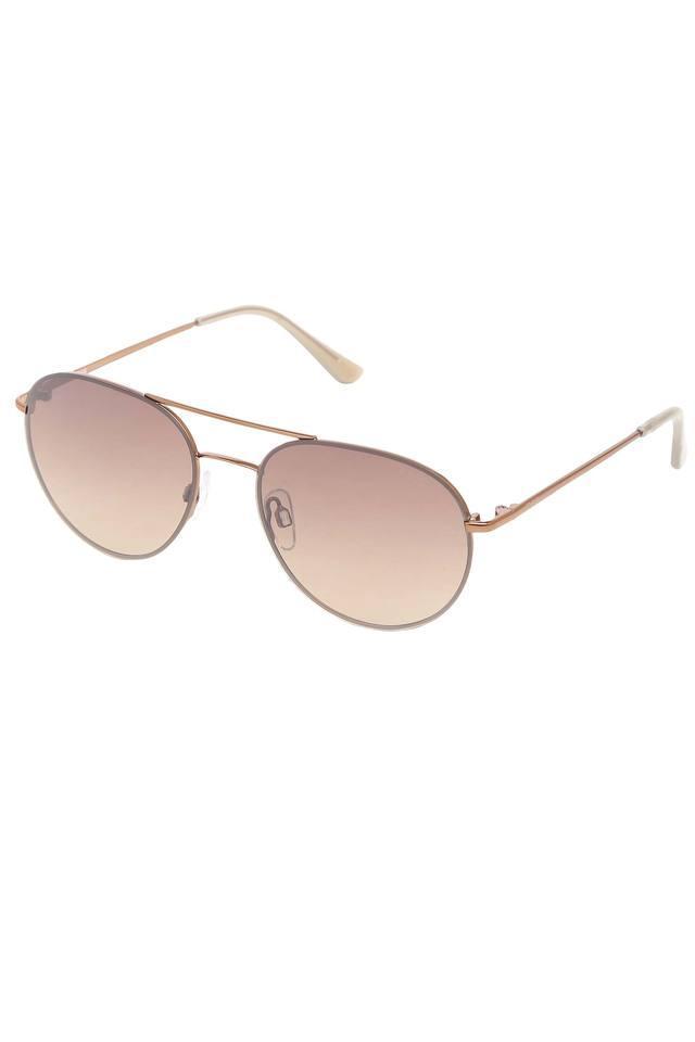 Unisex Gradient and UV protected Lens Navigator Sunglasses - IDS2504C2SG