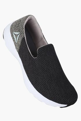 REEBOK Mens Slip On Sports Shoes