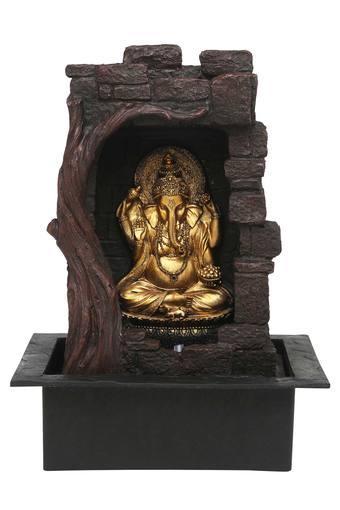 Ganesha Idol Fountain