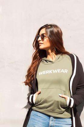 RHESONWomen Werkwear Sweat Shirt