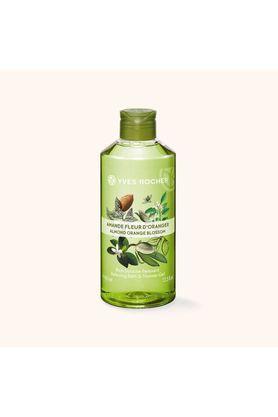 Relaxing Bath and Shower Gel - Almond Orange Blossom - 400 ML
