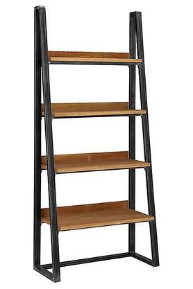 Natural Piolu Bookshelf