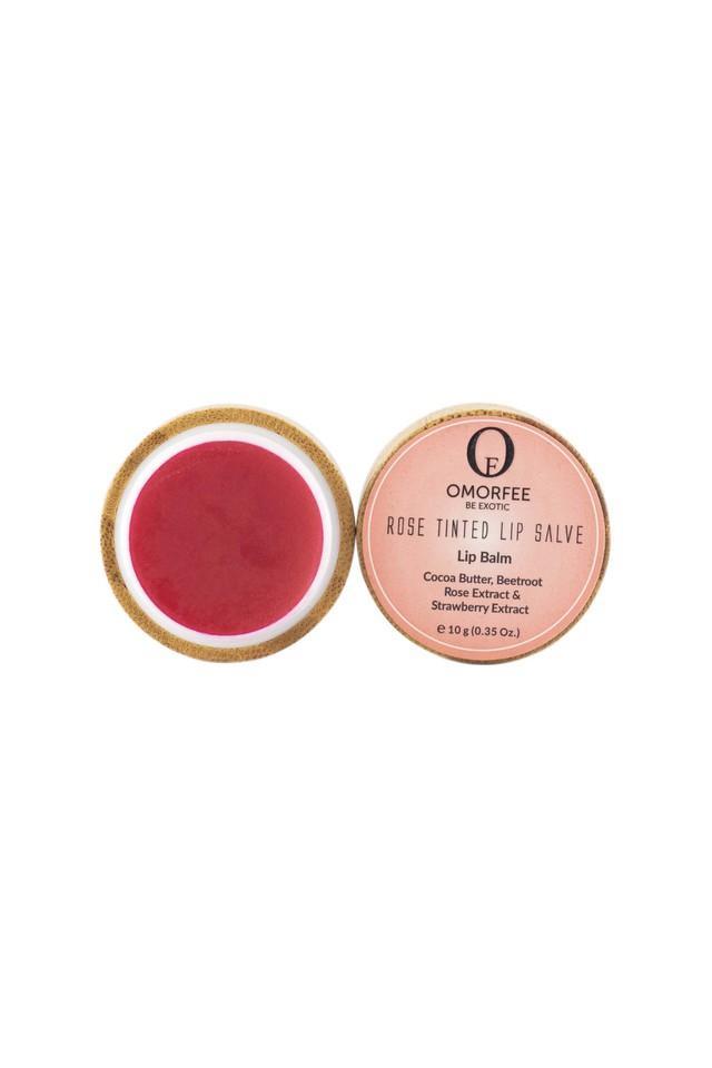 Rose Tinted Lip Salve