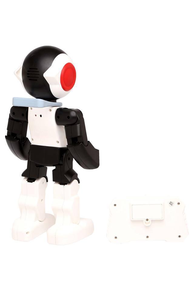 Unisex Walking and Talking Dj Robot