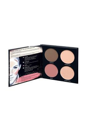 Strobe & Define Contouring & Highlighting Palette