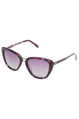 Womens Cat Eye UV Protected Sunglasses - GLS016-C173