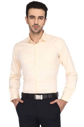 VAN HEUSEN -  White Shirts - Main