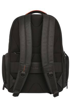 c438485e0445 X SAMSONITE Unisex 2 Compartment Zipper Closure Laptop Backpack