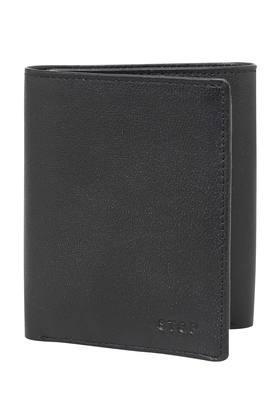 Mens 2 Fold Wallet