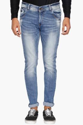 SPYKARMens Skinny Fit Jeans - 203115057