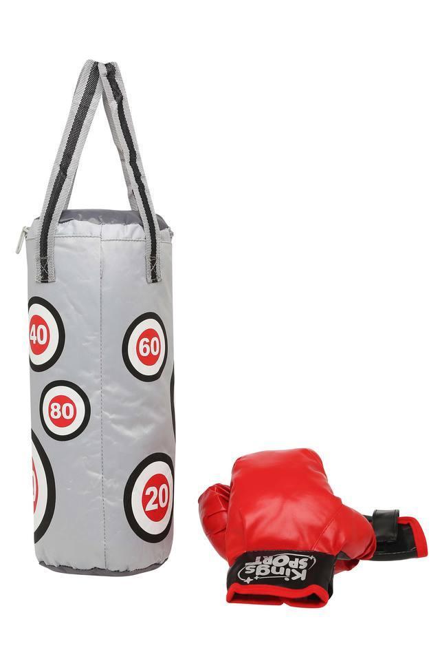 Unisex Boxing Set Net Bag