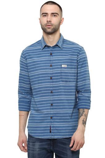 U.S. POLO ASSN. DENIM -  IndigoCasual Shirts - Main