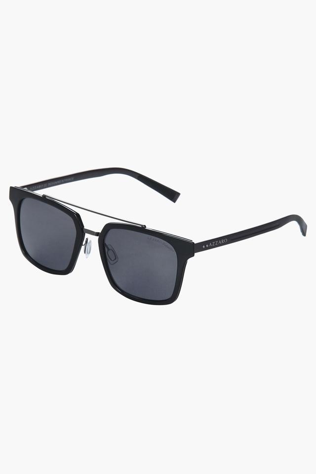 Mens Square Full Rim Sunglasses - AZ60016C021
