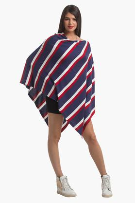 Nursing Poncho With Pouch