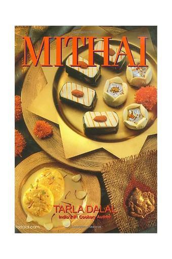 Mithai (English): 1 (Total Health Series)