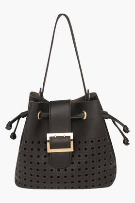 Womens Casual Wear Closure Sling Bag