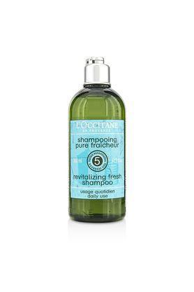 Revitalizing Fresh Shampoo - 300ml