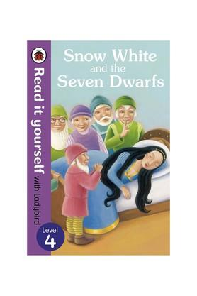 Snow White and the Seven Dwarfs: Read it yourself Level 4