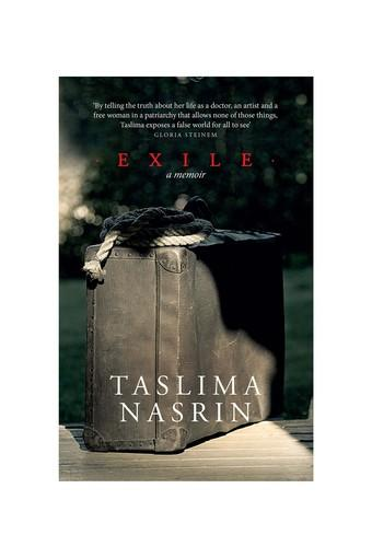 Exile: A Memoir