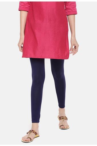 DE MOZA -  NavyJeans & Leggings - Main