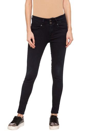 LIFE -  Denim Indigo DarkJeans & Leggings - Main