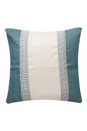 Square Colour Block Cushion Cover