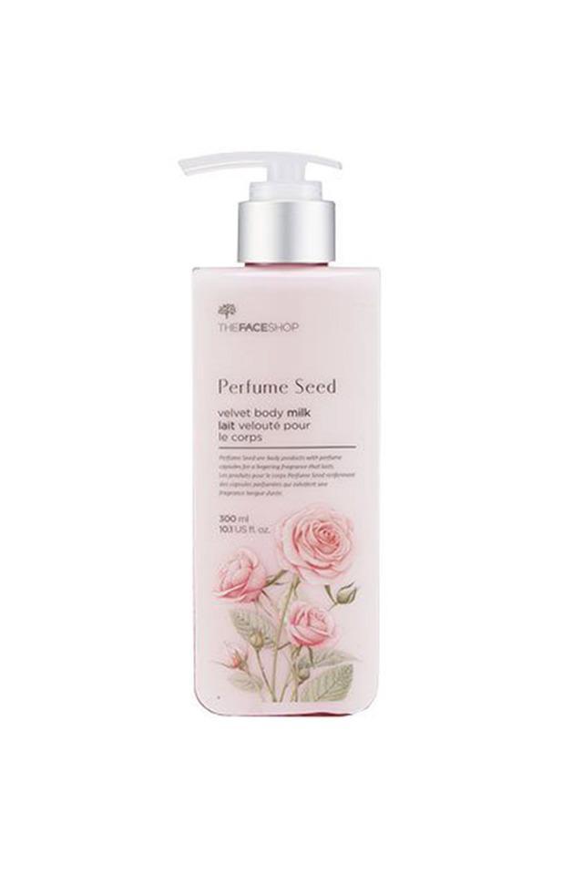Perfume Seed Velvet Body Milk - 300ml