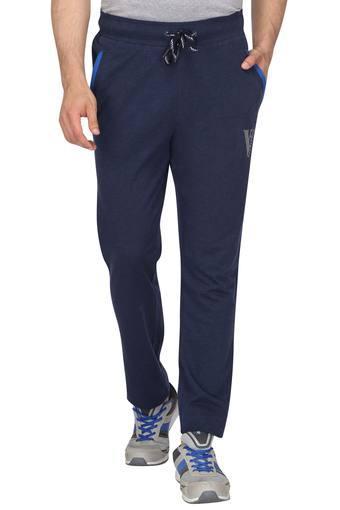 VAN HEUSEN -  Blue MelangeSportswear - Main