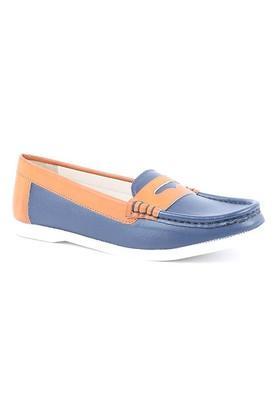 Womens Casual Wear Slipon Loafers
