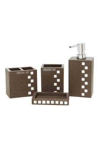 ENVOUGE -  Assorted Bath Accessories - Main
