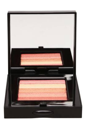 Womens Shimmer Brick Compact - Nectar