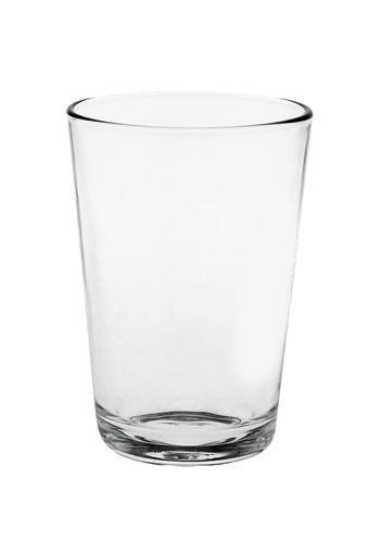 Round Transparent Tumbler