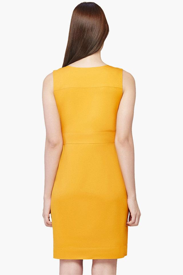 Womens Sheath Dress