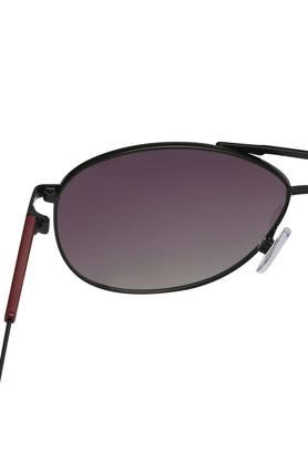 Unisex Full Rim Navigator Sunglasses - LI141C12