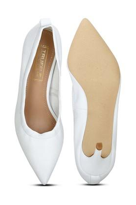 Womens Formal Wear Slip On Stilettos