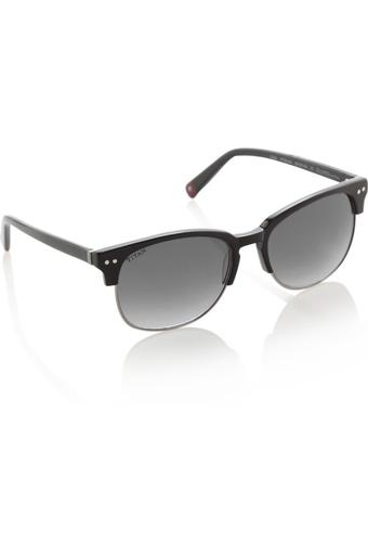 Mens Club Master UV Protected Sunglasses