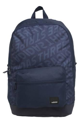 Mens 1 Compartment Zipper Closure Backpack
